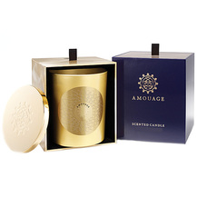 Amouage Candle Woody Oud