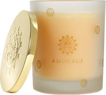Amouage Candle Silk Road